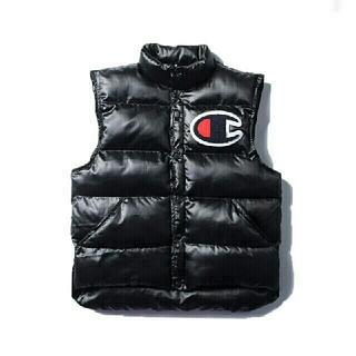 Champion - CHAMPION ジャケット ブラック
