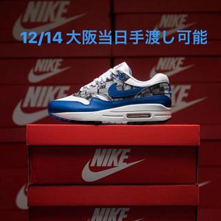 ナイキ(NIKE)のNike×Atmos We Love Nike Air Max1(スニーカー)