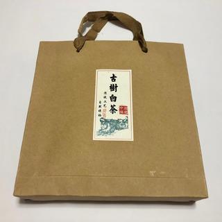 中国正統産地福建白茶(2011年秋茶9月から)(茶)