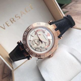 VERSACE ヴェルサーチ 腕時計 メンズ 42mm
