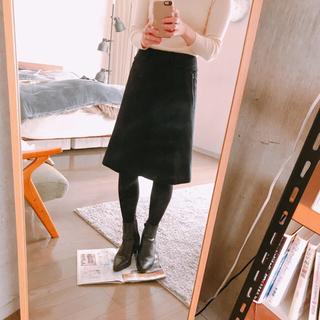デプレ(DES PRES)のデプレ スカート (ひざ丈スカート)