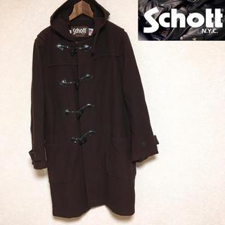 ショット(schott)のUSA製 スコット Pコート ジャケット コート(ピーコート)