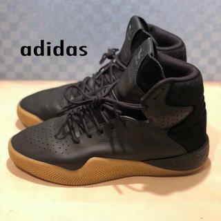 アディダス(adidas)のadidas TUBULAR ISTNT BOOST ハイカットスニーカー送料込(スニーカー)