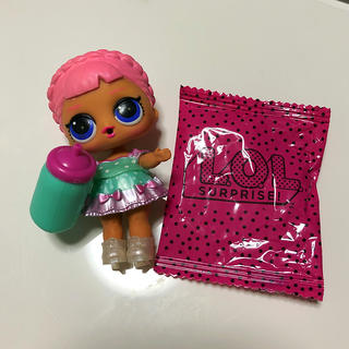 タカラトミー(Takara Tomy)のLOLサプライズ アイススケーター(ぬいぐるみ/人形)