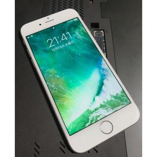 iPhone6 64GB SoftBank Silver(スマートフォン本体)