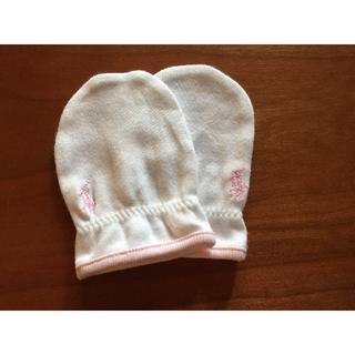 ラルフローレン(Ralph Lauren)の美品☆ラルフローレン ミトン(手袋)