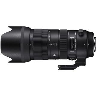 70-200mm F2.8 DG OS HSM (Sports) EO (レンズ(ズーム))