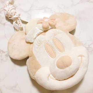 Disney - ミニーマウス パスケース