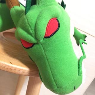 ドラゴンボール - ドラゴンボール 超 めちゃながぬいぐるみ 神龍 シェンロン