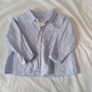 ボンポワン(Bonpoint)のボンポワン 12m シャツ(シャツ/カットソー)