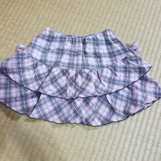 (120)インパン付きスカート 4411(スカート)