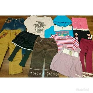 ベビーギャップ(babyGAP)の女の子 まとめ売り 95サイズ(パンツ/スパッツ)