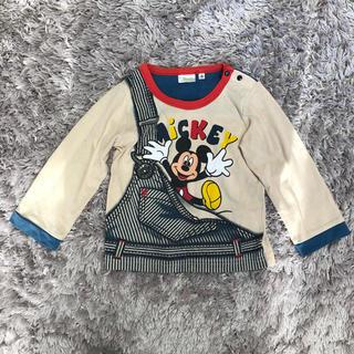 ディズニー(Disney)のTシャツ(Tシャツ/カットソー)