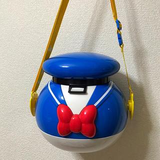 Disney - ポップコーンバケット ドナルド
