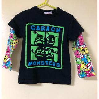 Tシャツ(長袖)(Tシャツ/カットソー)