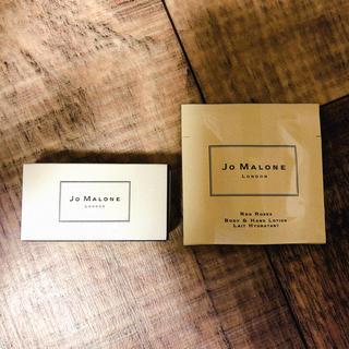 ジョーマローン(Jo Malone)の香水(香水(女性用))