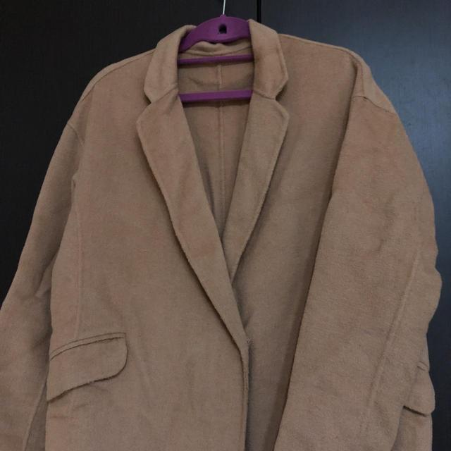 URBAN RESEARCH(アーバンリサーチ)のチェスターコート 確認用 レディースのジャケット/アウター(チェスターコート)の商品写真