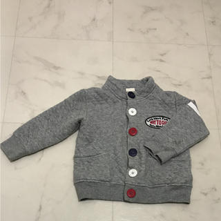 ムージョンジョン(mou jon jon)のムージョンジョン上着♡95cm(ジャケット/上着)
