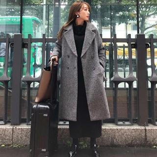 rienda - リエンダ♡ルーズチェスタースライバーCT