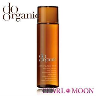 ドゥーオーガニック(Do Organic)のドゥーオーガニック エクストラローション モイスト 120ml (化粧水)(化粧水 / ローション)