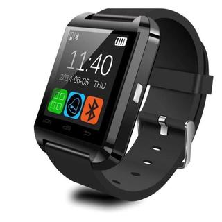 Bluetooth スマートウォッチ smart watch 黒