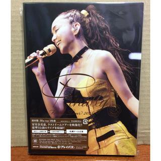 新品 安室奈美恵 Finally(Blu-ray) 札幌ドーム公演(ミュージック)