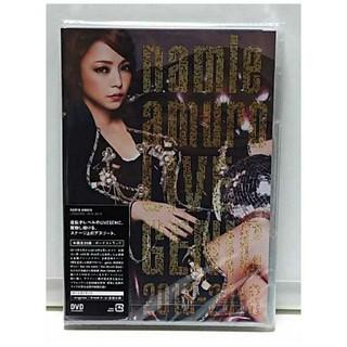 安室奈美恵 LIVEGENIC 2015-2016 DVD (ミュージック)