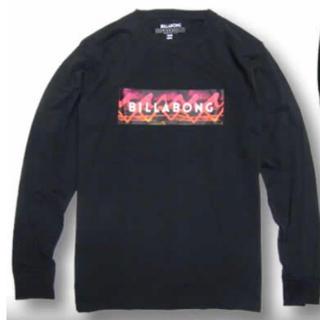 ビラボン(billabong)の【Lサイズ】ビラボンメンズ BILLABONG ロンT 長袖 Tシャツ ハーレー(Tシャツ/カットソー(七分/長袖))