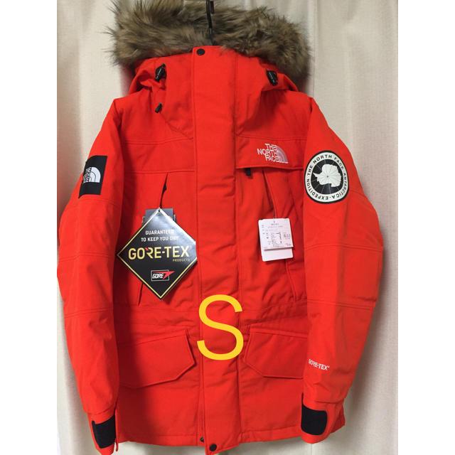 THE NORTH FACE(ザノースフェイス)のノースフェイス アンタークティカパーカ S メンズのジャケット/アウター(ダウンジャケット)の商品写真