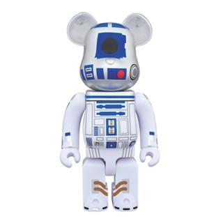 新品!スターウォーズ R2-D2 ベアブリック 1000% メディコムトイ 18
