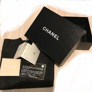 CHANEL  出品中の財布の付属品 確認用 シャネル