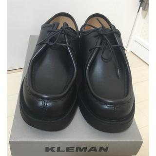 ドクターマーチン(Dr.Martens)のKLEMAN  クレマン padre チロリアンシューズ 42(ドレス/ビジネス)