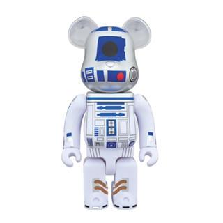 新品!メディコムトイ ベアブリック スターウォーズ R2-D2 エキシビション