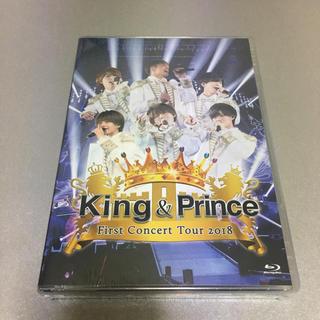 ジャニーズ(Johnny's)のKing&Prince Blu-ray(ミュージック)