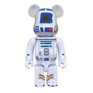 新品!スターウォーズ R2-D2 メディコムトイ ベアブリック エキシビション