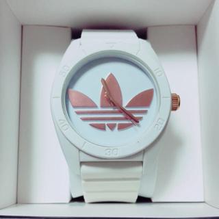 アディダス(adidas)のadidas (腕時計)
