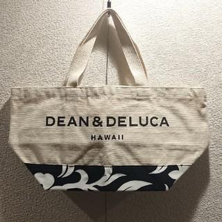 ディーンアンドデルーカ(DEAN & DELUCA)のDEAN & DELUCA ハイビスカス Sサイズ トートバッグ(トートバッグ)