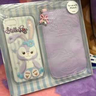 ディズニー(Disney)の新品ステラルー iPhoneケース(iPhoneケース)