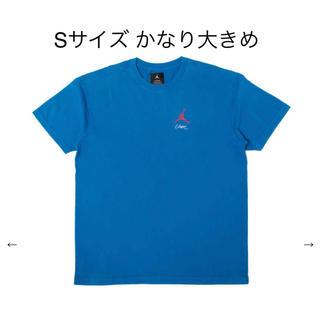 ナイキ(NIKE)のユニオン ジョーダン Tシャツ(Tシャツ/カットソー(半袖/袖なし))