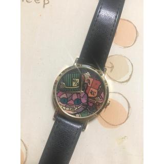 ディズニー(Disney)のチェシャ猫 腕時計(腕時計)