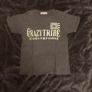 クレイジートライブ(CRAZY TRIBE)のCRAZY TRIBE☆Tシャツ(Tシャツ(半袖/袖なし))