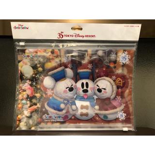 Disney - ☆記念半額SALE~送料込赤字覚悟☆TDL 35周年 スノースノー ケース2枚