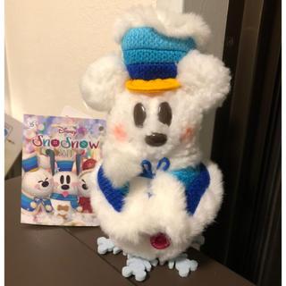 Disney - ☆記念半額SALE~送料込赤字覚悟☆TDL 35周年 スノースノー ミッキー