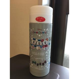 Disney - ☆記念半額SALE~送料込赤字覚悟☆TDL35周年 スノースノー ドリンクボトル