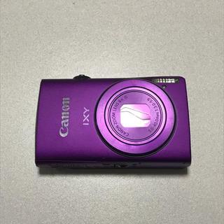 キヤノン(Canon)の《美品》ixy 600f(コンパクトデジタルカメラ)