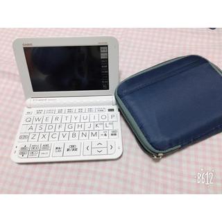 カシオ(CASIO)の« mi-do様専用»電子辞書 EXWord Dataplus10(電子ブックリーダー)