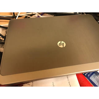 ヒューレットパッカード(HP)のHP ノートPC ProBook4230s(ノートPC)