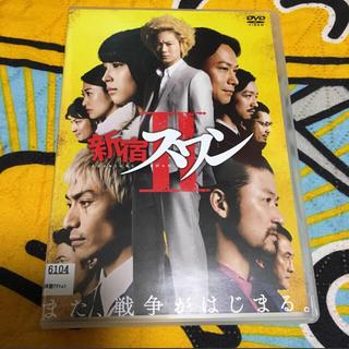 DVD 新宿スワンII &ウシジマくん(日本映画)
