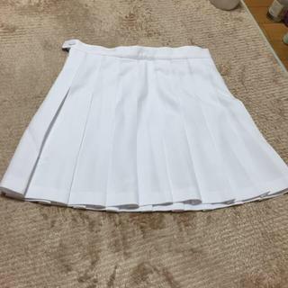 アメリカンアパレル(American Apparel)のテニススカート Lサイズ(ミニスカート)
