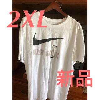 ナイキ(NIKE)の大きいサイズXL⭐️新品NIKE ナイキ Tシャツ(Tシャツ/カットソー(半袖/袖なし))
